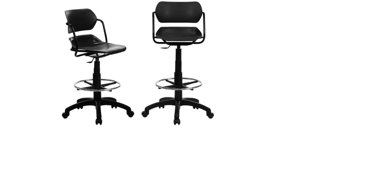 Drafting stool drafting stool modway edge drafting stool - Drafting stool ikea ...