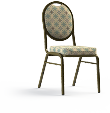 Vista 8871 Hospitality / Banquet Chair.
