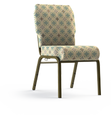 Vista 8801 Hospitality / Banquet Chair.