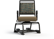 Image of Titan Swivel chair