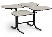 Image of Titan adjustable table